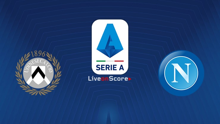Udinese vs Napoli Preview and Prediction Live stream Serie Tim A  2019/2020