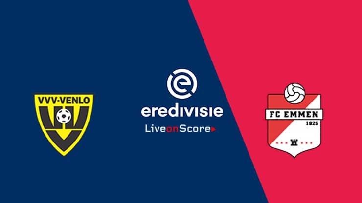 Venlo vs FC Emmen Preview and Prediction Live stream – Eredivisie 2019/2020