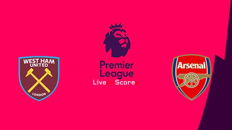 West Ham vs Arsenal Preview and Prediction Live stream Premier League 2019/2020