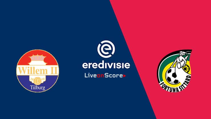 Willem II vs Sittard Preview and Prediction Live stream – Eredivisie 2019/2020