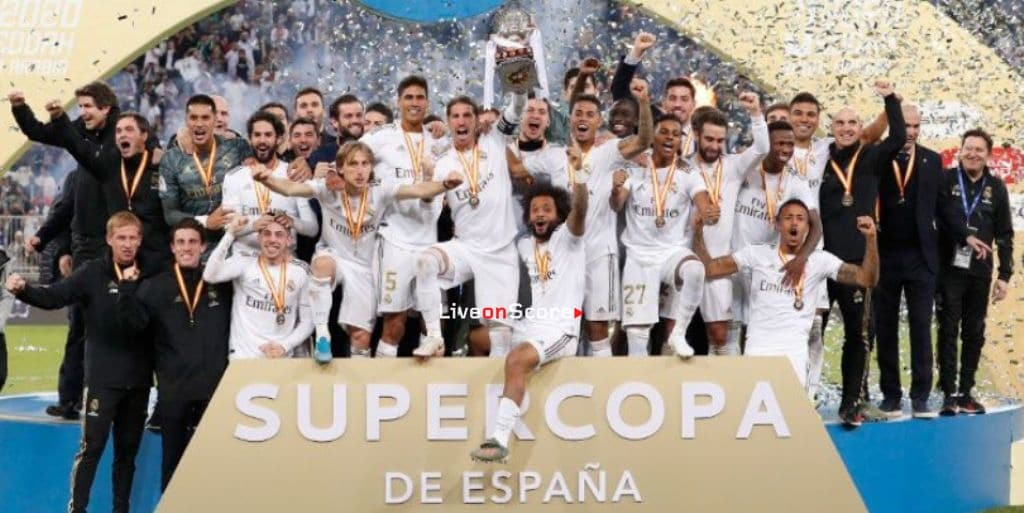 Real Madrid will find out their opponents in the last 32 of the Copa del Rey