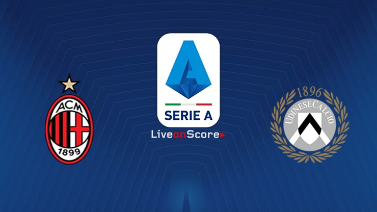 AC Milan vs Udinese Preview and Prediction Live stream Serie Tim A  2019/2020