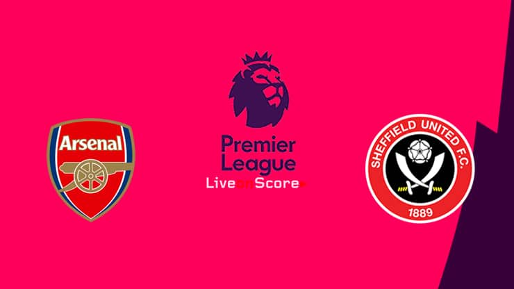 Arsenal vs Sheffield Utd Preview and Prediction Live stream Premier League 2019/2020