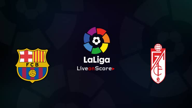 Barcelona Vs Granada Cf Preview And Prediction Live Stream Laliga Santander 2019 2020