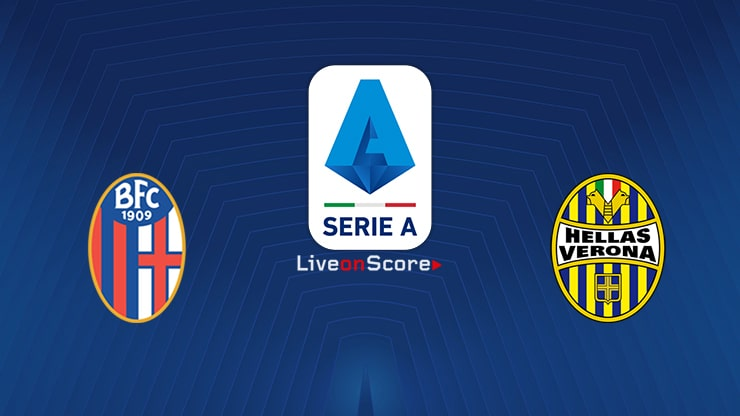 Bologna vs Verona Preview and Prediction Live stream Serie Tim A  2019/2020