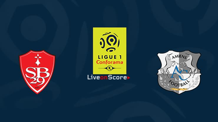 Brest vs Amiens Preview and Prediction Live stream Ligue 1  2020