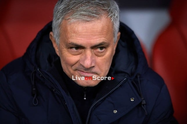 Jose's five-point preview – Middlesbrough replay