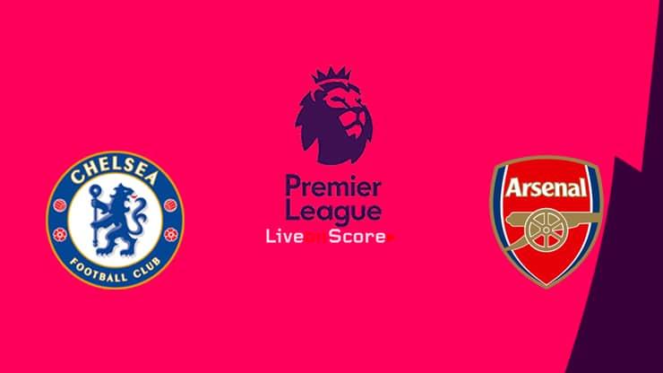 Chelsea vs Arsenal Preview and Prediction Live stream Premier League 2019/2020