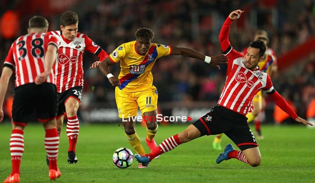 Crystal Palace vs Southampton Preview and Prediction Live ...
