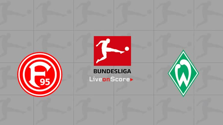 Dusseldorf vs Werder Bremen Preview and Prediction Live stream Bundesliga 2019/2020