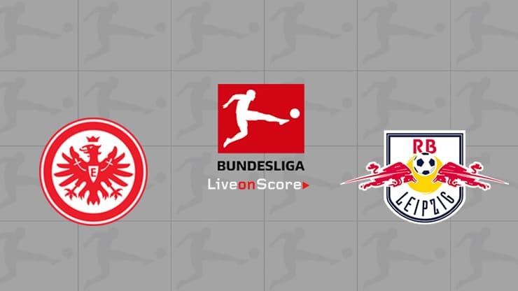 Eintracht Frankfurt vs RB Leipzig Preview and Prediction Live stream Bundesliga 2020