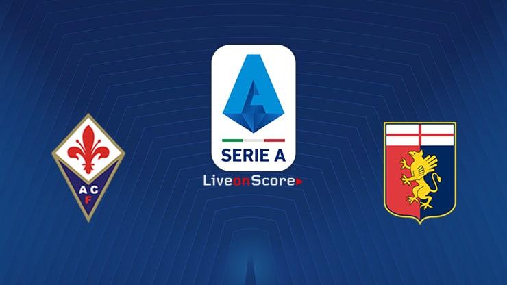 Fiorentina vs Genoa Preview and Prediction Live stream Serie Tim A  2020/21