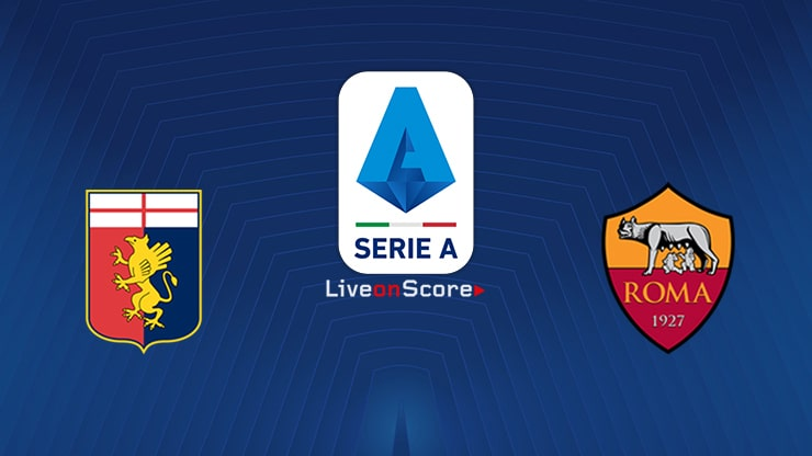 Genoa vs AS Roma Preview and Prediction Live stream Serie Tim A  2019/2020