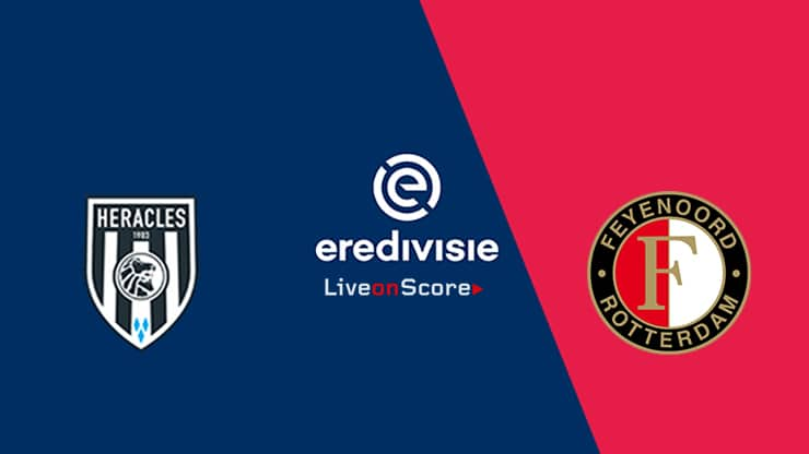 Heracles vs Feyenoord Preview and Prediction Live stream – Eredivisie 2020