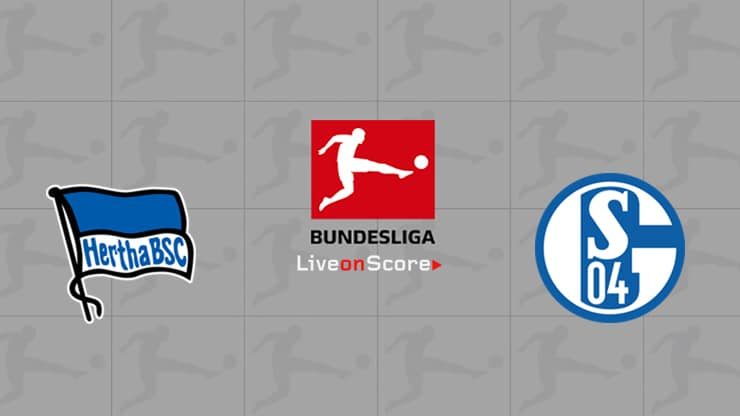 Hertha Berlin vs Schalke Preview and Prediction Live stream Bundesliga 2020