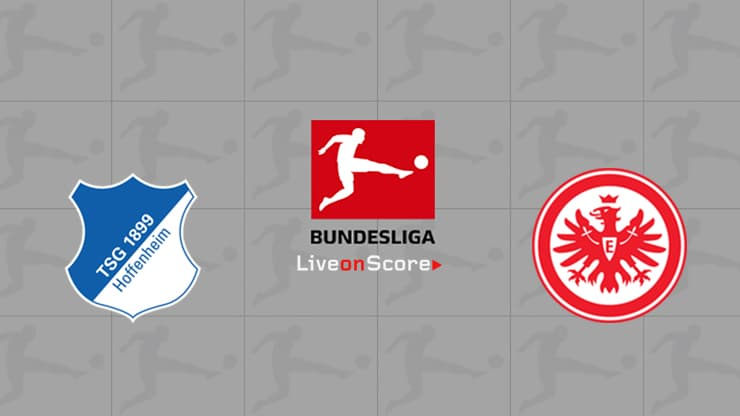 Hoffenheim vs Eintracht Frankfurt Preview and Prediction Live stream Bundesliga 2019/2020