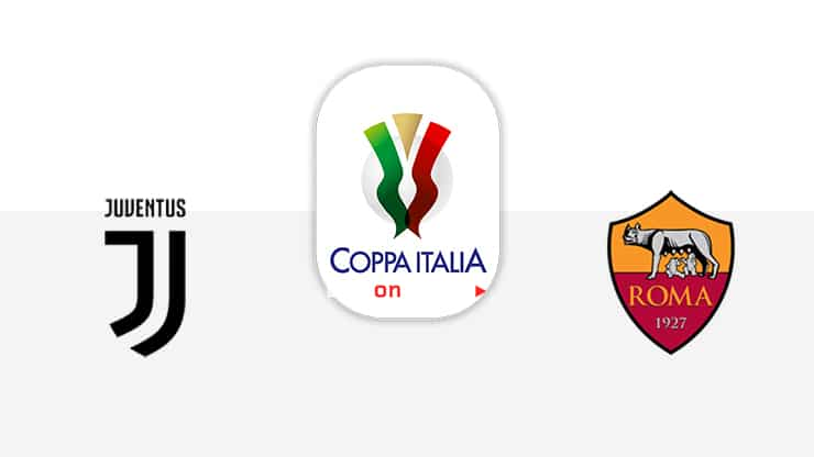 Juventus vs AS Roma Preview and Prediction Live Stream Coppa Italia 1/4 Finals 2020