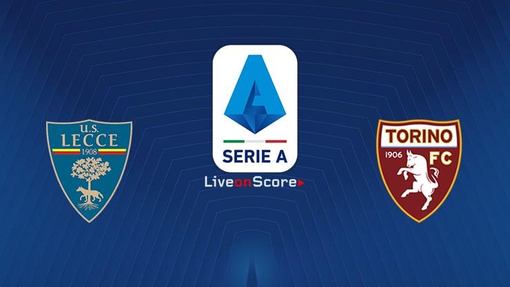 Lecce vs Torino Preview and Prediction Live stream Serie Tim A  2020