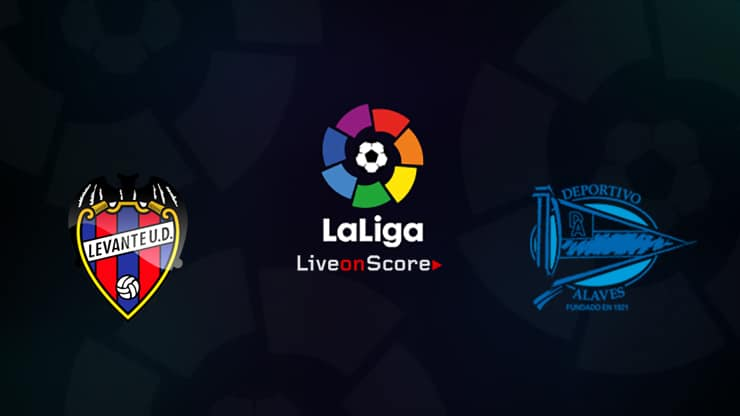 Levante vs Alaves Preview and Prediction Live stream LaLiga Santander 2019/2020