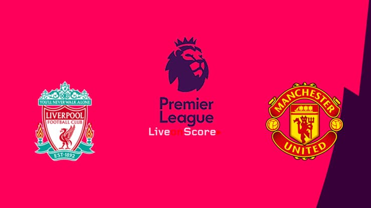 Liverpool vs Manchester Utd Preview and Prediction Live stream Premier League 2019/2020