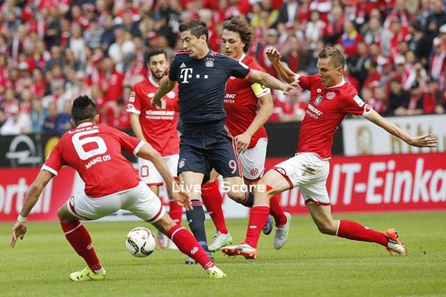 Bayern Mainz Stream