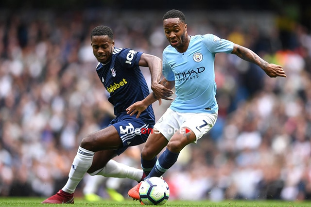 Manchester City Vs Fulham Preview And Prediction Live Stream Fa Cup 2020