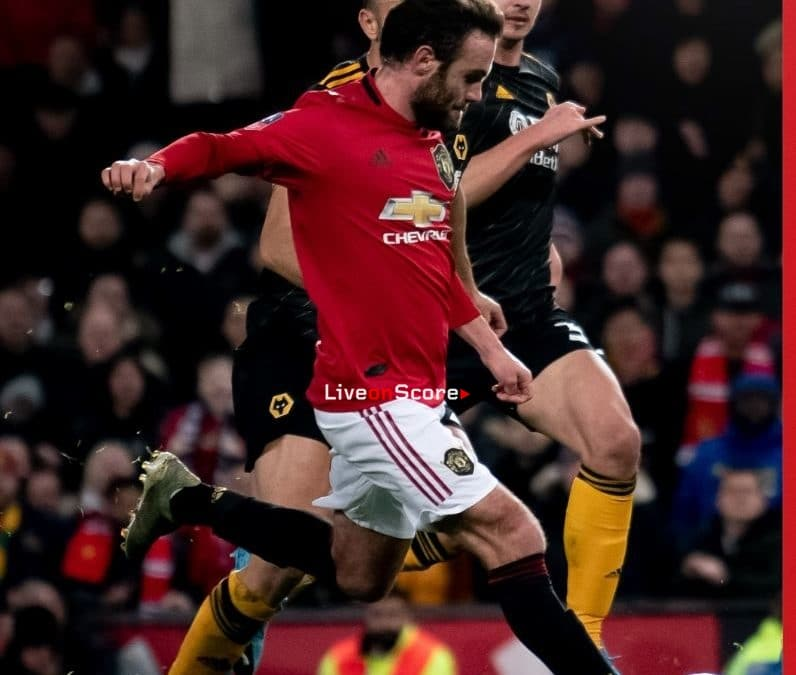Manchester Utd 1-0 Wolves Full Highlight Video – FA Cup