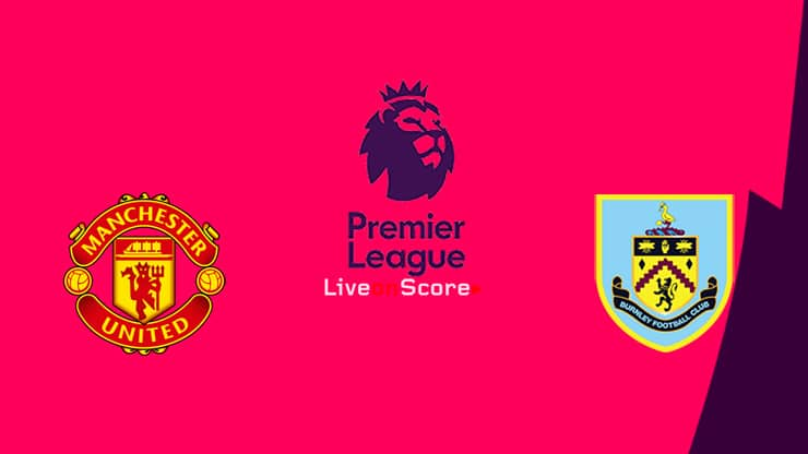 Manchester Utd vs Burnley Preview and Prediction Live stream Premier League 2019/2020
