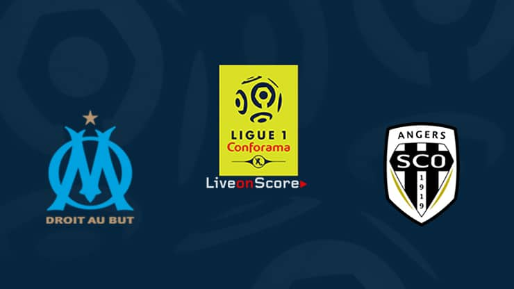 Marseille vs Angers Preview and Prediction Live stream Ligue 1  2020