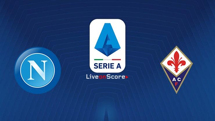 Napoli vs Fiorentina Preview and Prediction Live stream Serie Tim A  2019/2020