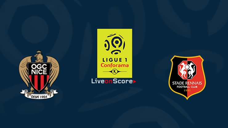 Nice vs Rennes Preview and Prediction Live stream Ligue 1  2020