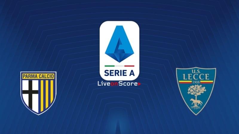 Parma vs Lecce Preview and Prediction Live stream Serie Tim A 2020