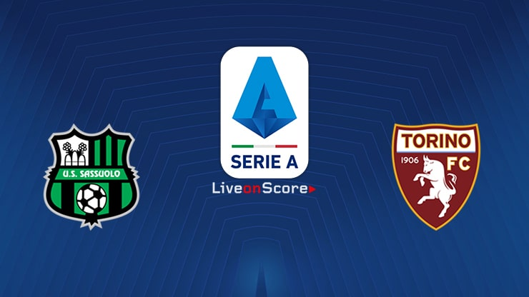 Sassuolo vs Torino Preview and Prediction Live stream Serie Tim A  2019/2020