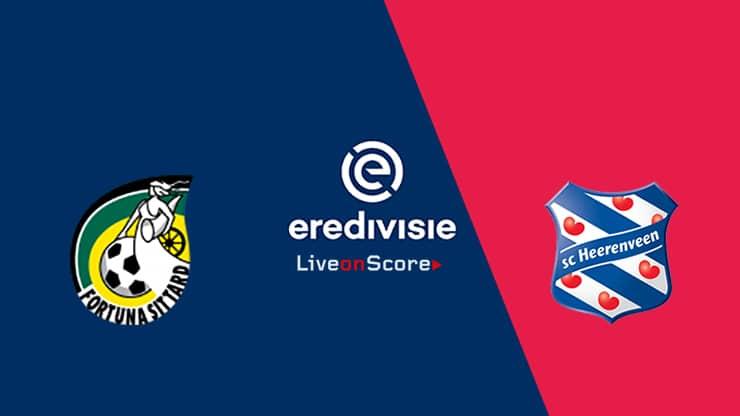 Sittard vs Heerenveen Preview and Prediction Live stream – Eredivisie 2020