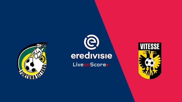 Sittard vs Vitesse Preview and Prediction Live stream – Eredivisie 2019/2020