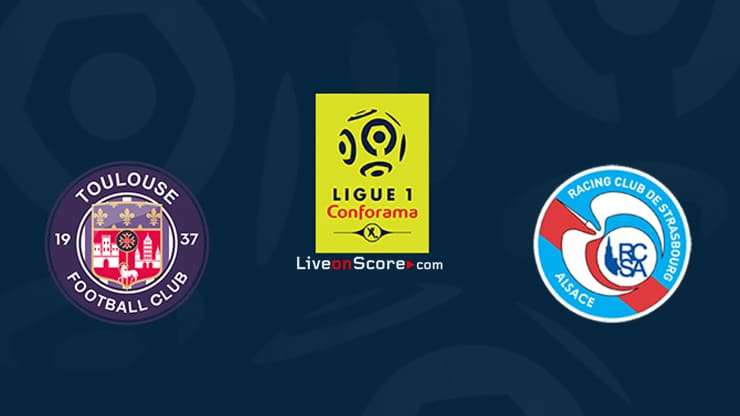 Toulouse vs Strasbourg Preview and Prediction Live stream Ligue 1  2020