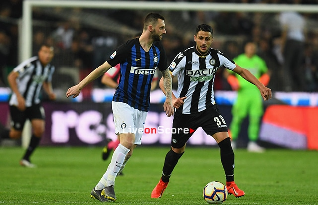 Udinese vs Inter Preview and Prediction Live stream Serie ...