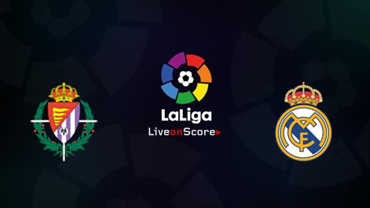 Valladolid vs Real Madrid Preview and Prediction Live stream LaLiga Santander 2020