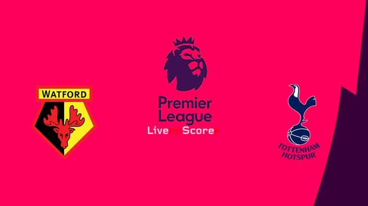 Watford vs Tottenham Preview and Prediction Live stream Premier League 2019/2020