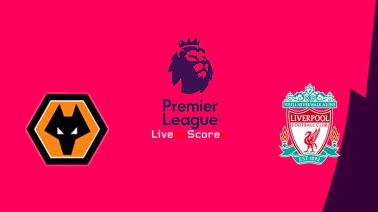 Wolves vs Liverpool Preview and Prediction Live stream Premier League 2019/2020