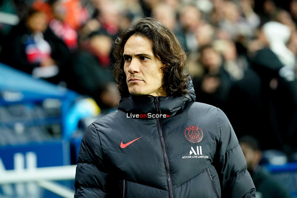 Media watch: CAVANI asks to leave PSG
