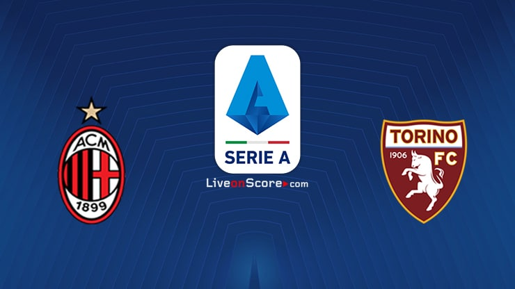 AC Milan vs Torino Preview and Prediction Live stream Serie Tim A 2020