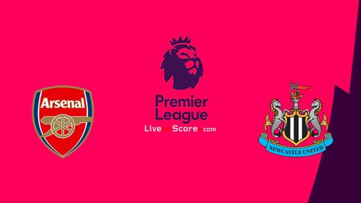 Arsenal vs Newcastle Preview and Prediction Live stream Premier League 2020