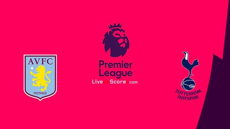Aston Villa vs Tottenham Preview and Prediction Live stream Premier League 2020