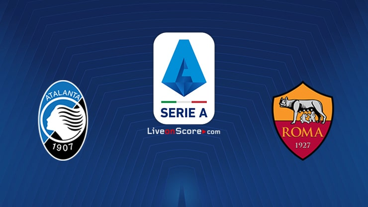 Atalanta vs AS Roma Preview and Prediction Live stream Serie Tim A 2020