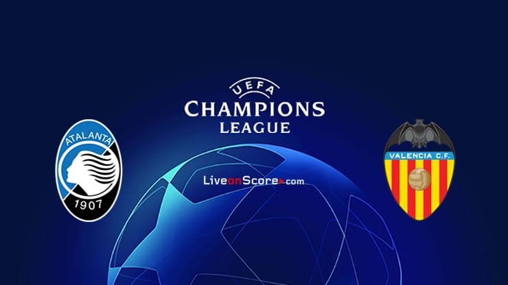 Atalanta vs Valencia Preview and Prediction Live stream UEFA Champions League 1/8 Finals  2020