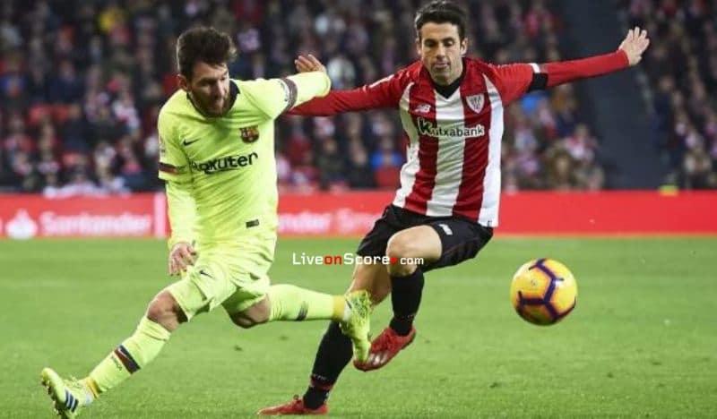 Athletic Bilbao vs Barcelona Preview and Prediction Live ...
