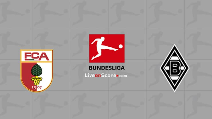 Augsburg vs B. Monchengladbach Preview and Prediction Live stream Bundesliga 2020