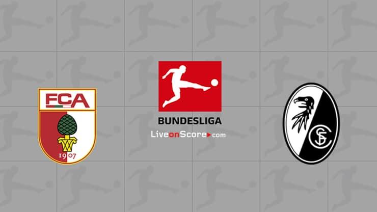 Augsburg vs Freiburg Preview and Prediction Live stream Bundesliga 2020