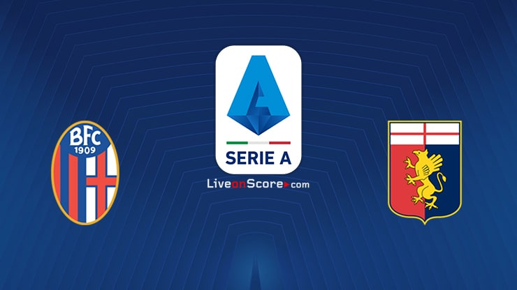 Bologna vs Genoa Preview and Prediction Live stream Serie Tim A 2020